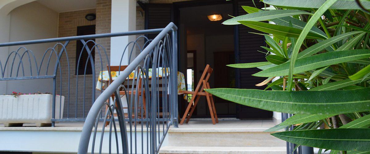 Appartamento Vacanze Micaene Roseto degli Abruzzi 12