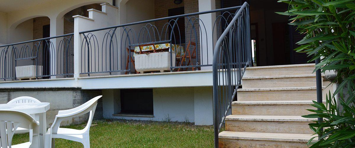 Appartamento Vacanze Micaene Roseto degli Abruzzi 18