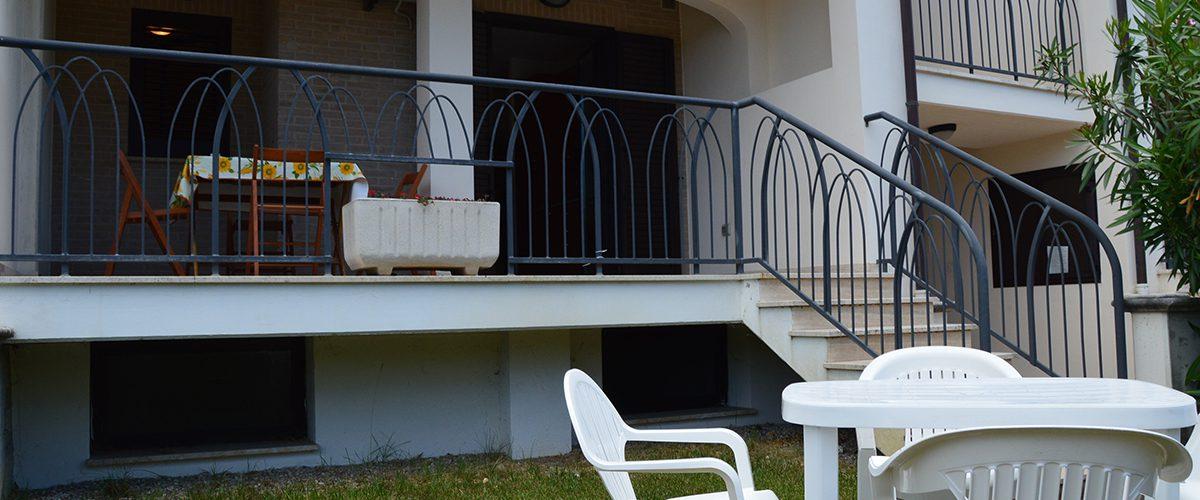 Appartamento Vacanze Micaene Roseto degli Abruzzi  23