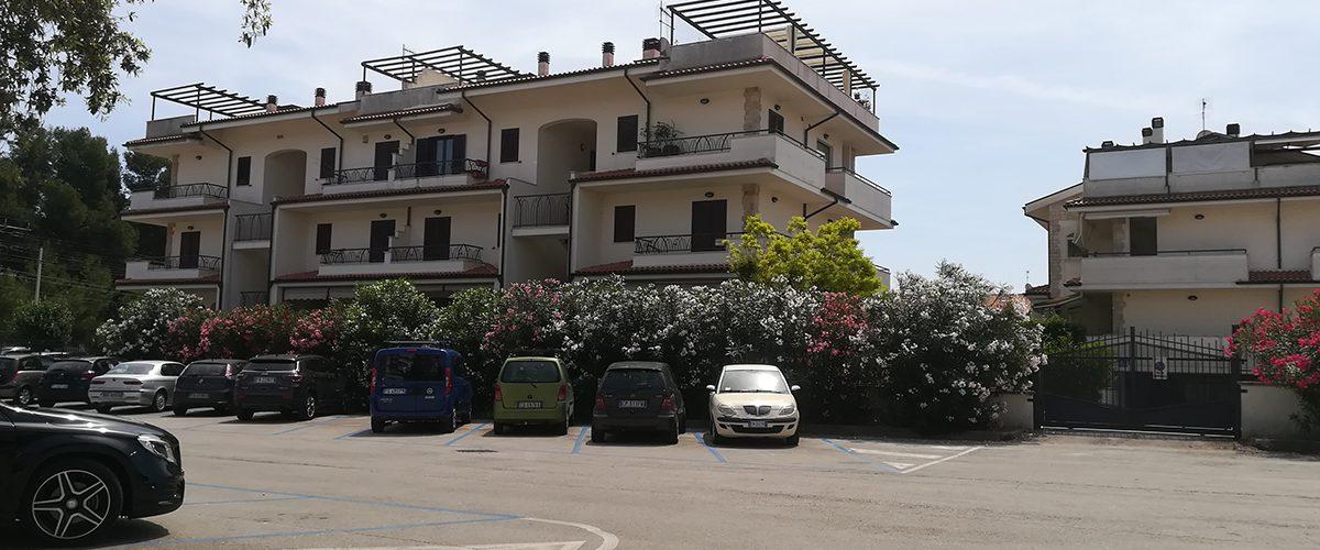 Appartamento Vacanze Micaene Roseto degli Abruzzi 32