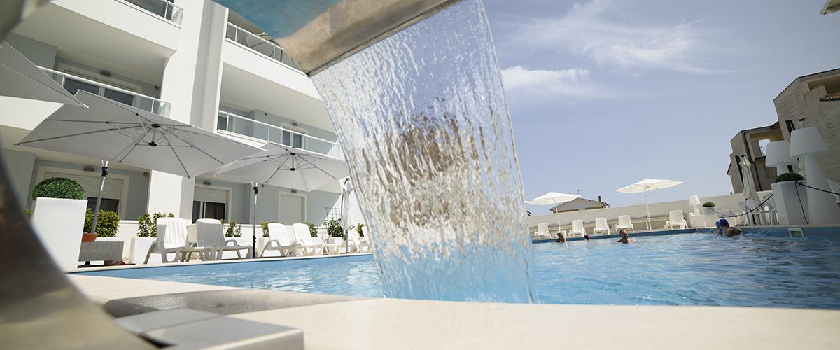 Residence Blue Bay Resort Roseto degli Abruzzi 11