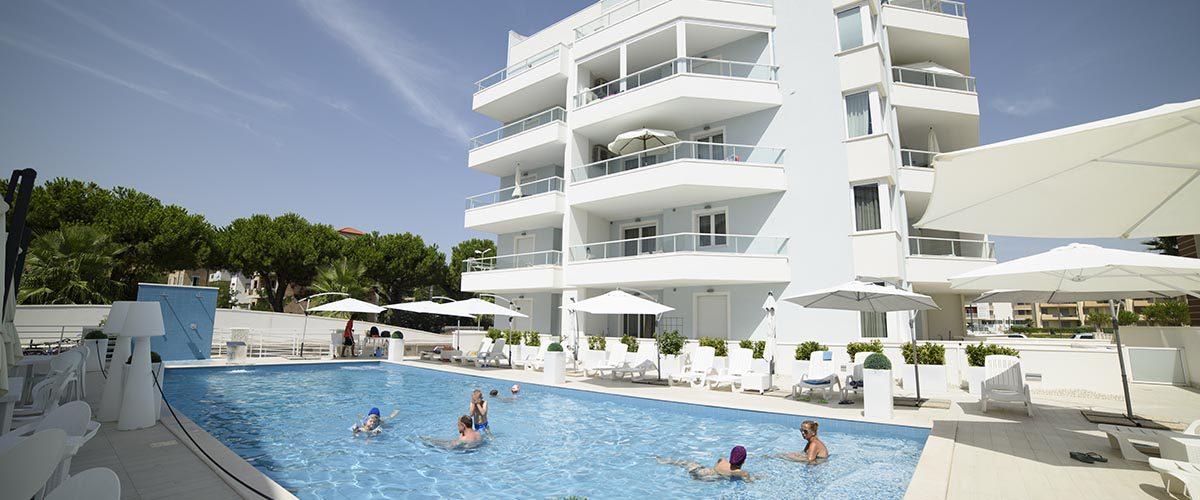 Residence Blue Bay Resort Roseto degli Abruzzi 12