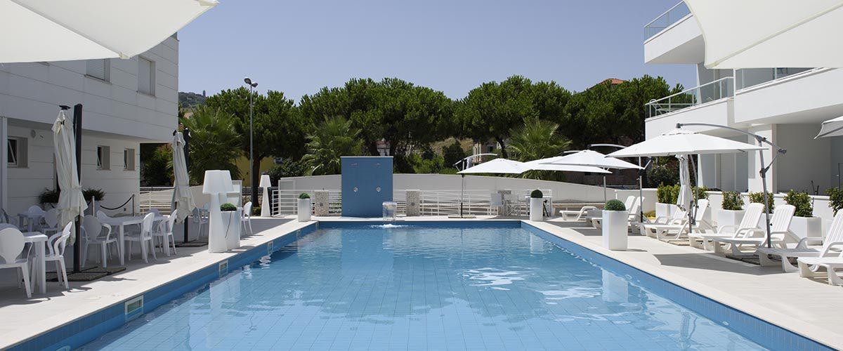 Residence Blue Bay Resort Roseto degli Abruzzi 13