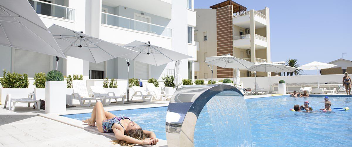 Residence Blue Bay Resort Roseto degli Abruzzi 15