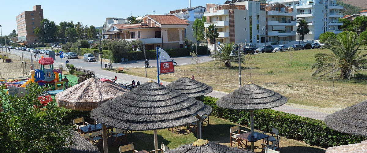 Residence Blue Bay Resort Roseto degli Abruzzi 17