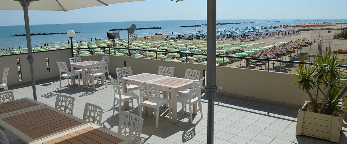 Residence Blue Bay Resort Roseto degli Abruzzi 19