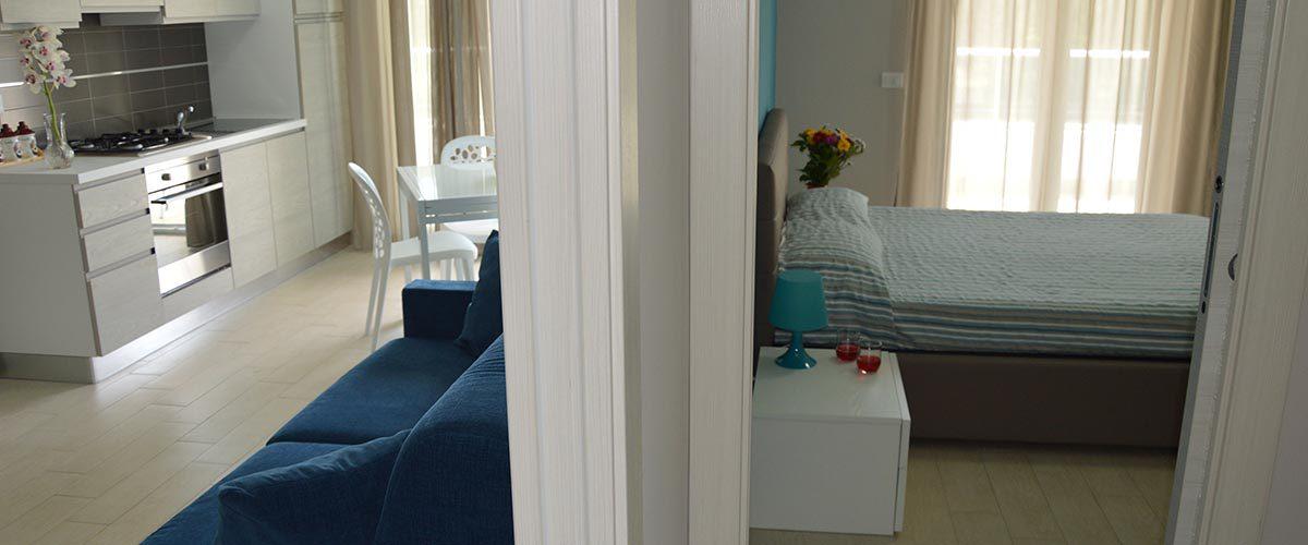 Residence Blue Bay Resort Roseto degli Abruzzi 2