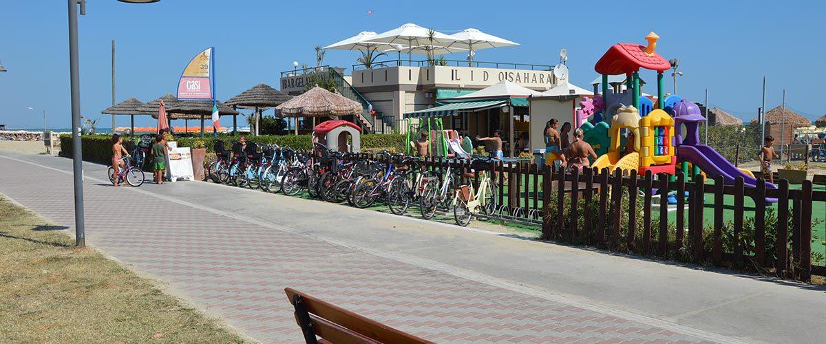 Residence Blue Bay Resort Roseto degli Abruzzi 21