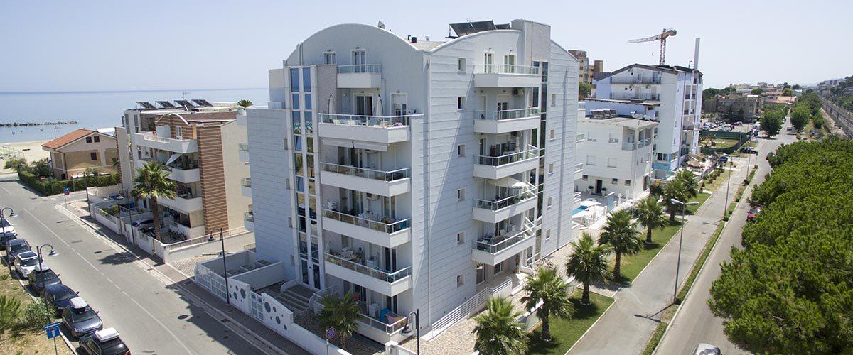 Residence Blue Bay Resort Roseto degli Abruzzi 22