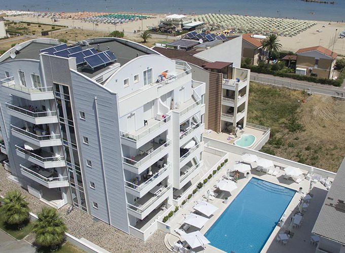 Residence   Blue Bay Resort   Roseto degli Abruzzi