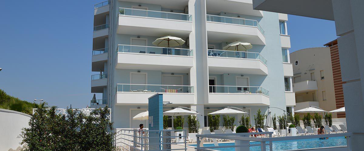 Residence Blue Bay Resort Roseto degli Abruzzi 26
