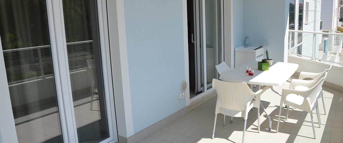 Residence Blue Bay Resort Roseto degli Abruzzi 28