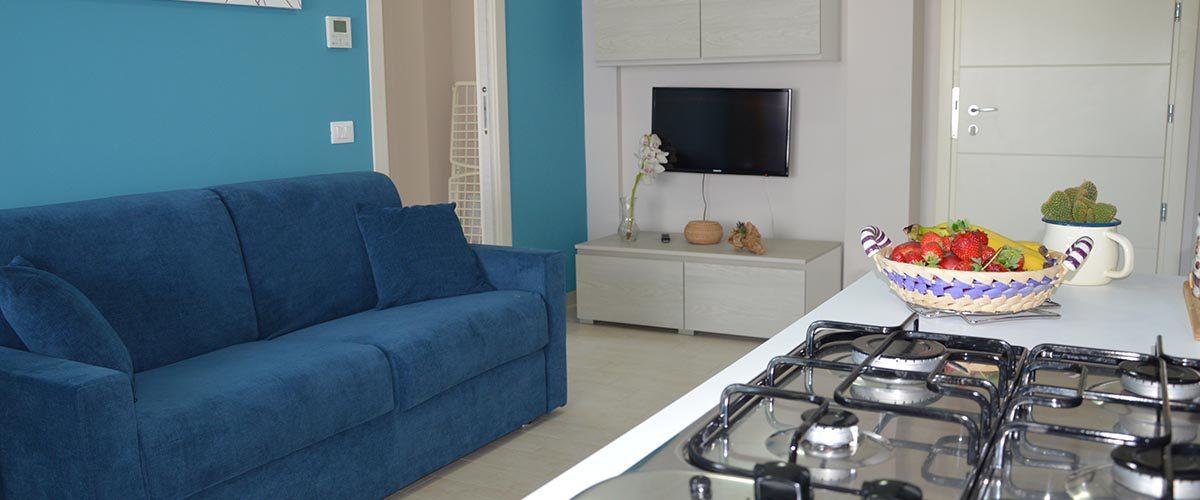 Residence Blue Bay Resort Roseto degli Abruzzi 3