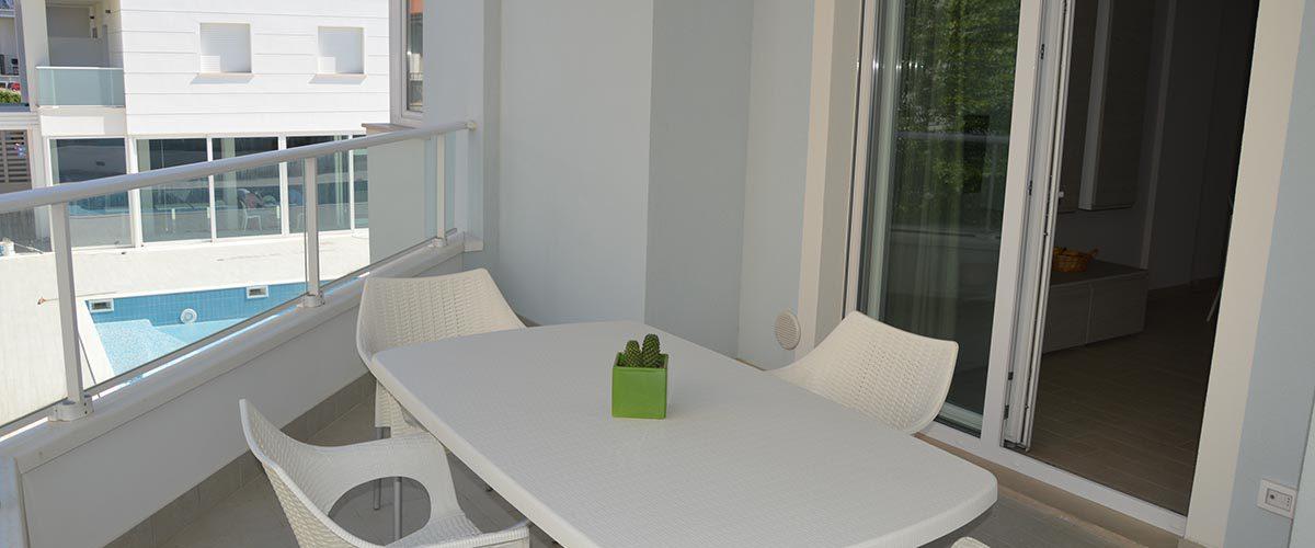 Residence Blue Bay Resort Roseto degli Abruzzi 32