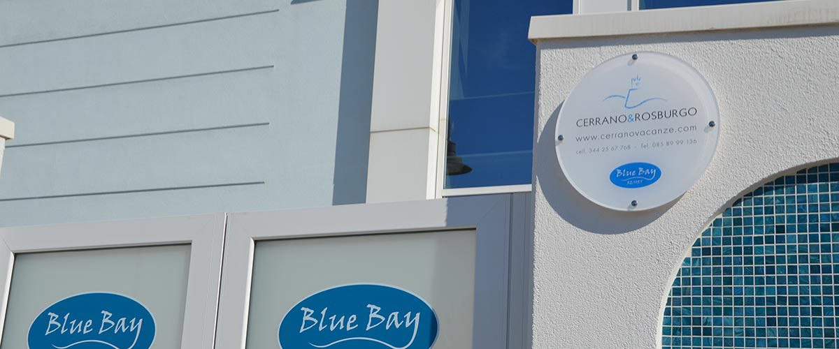 Residence Blue Bay Resort Roseto degli Abruzzi 33