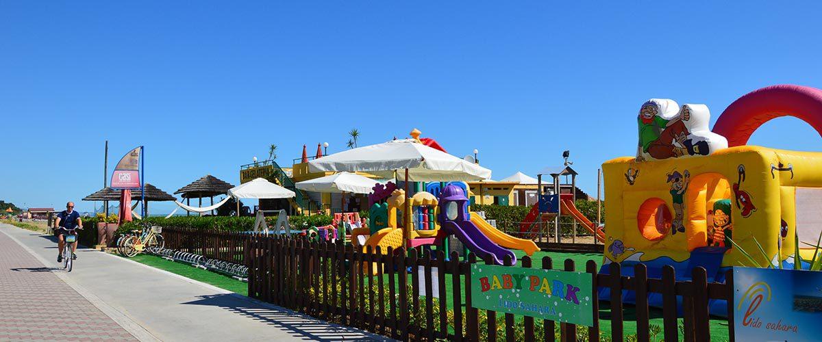 Residence Blue Bay Resort Roseto degli Abruzzi 34
