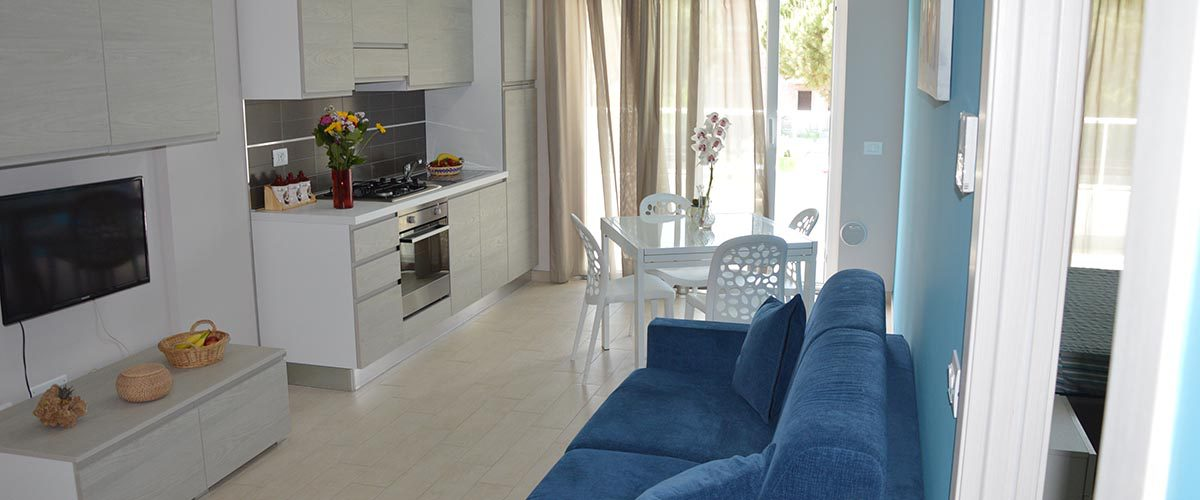 Residence Blue Bay Resort Roseto degli Abruzzi 4