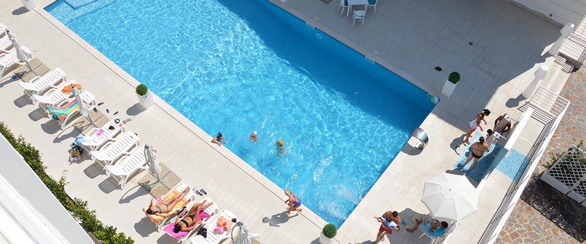 Residence Vacanze Blue Bay Resort Roseto degli Abruzzi