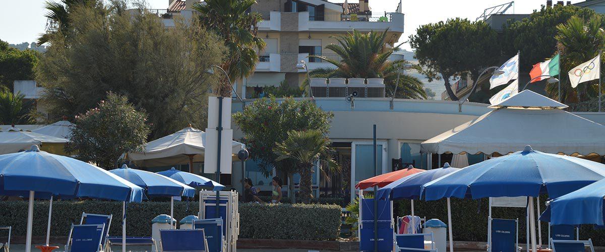 Appartamento Vacanze La Pineta 21 Roseto degli Abruzzi 11