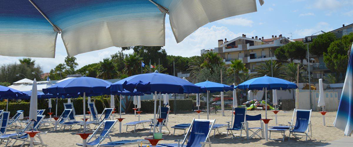 Appartamento Vacanze La Pineta 21 Roseto degli Abruzzi 14