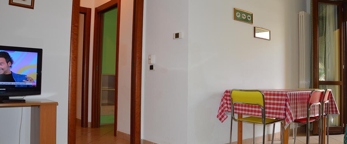 Appartamento Vacanze La Pineta 21 Roseto degli Abruzzi 16