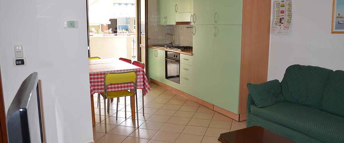 Appartamento Vacanze La Pineta 21 Roseto degli Abruzzi 17