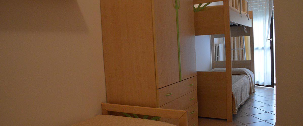 Appartamento Vacanze La Pineta 21 Roseto degli Abruzzi 20