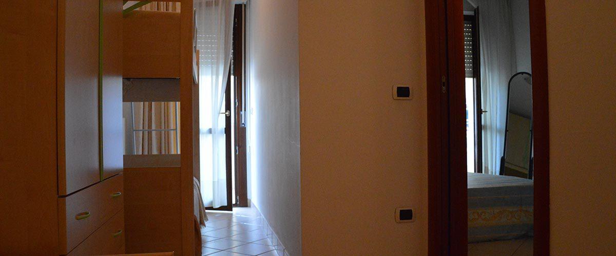 Appartamento Vacanze La Pineta 21 Roseto degli Abruzzi 21