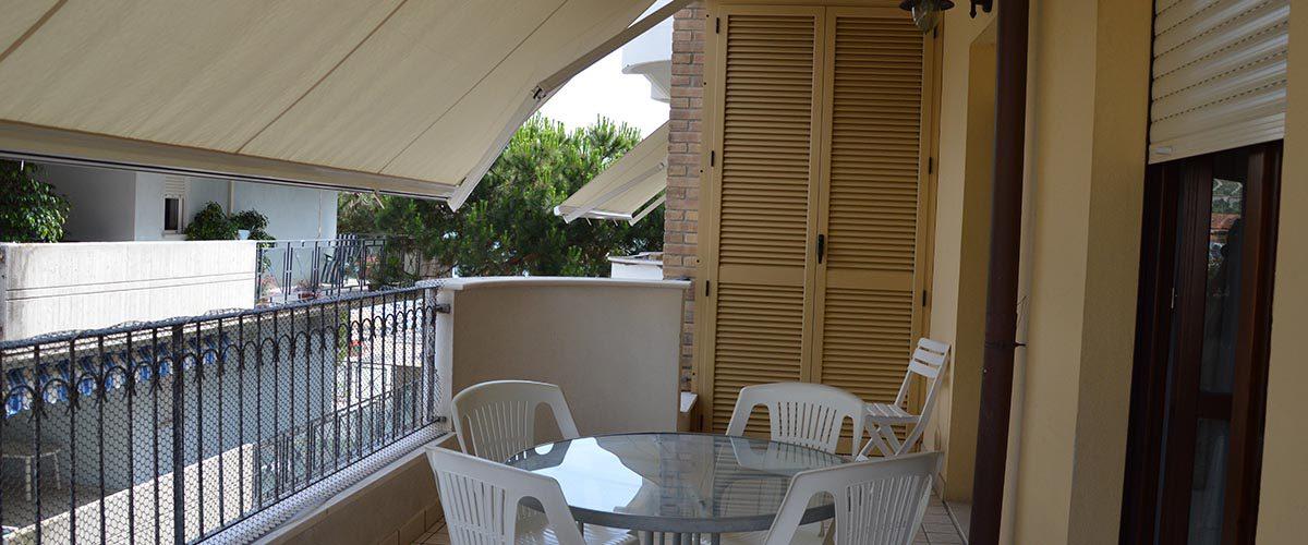 Appartamento Vacanze La Pineta 21 Roseto degli Abruzzi 23