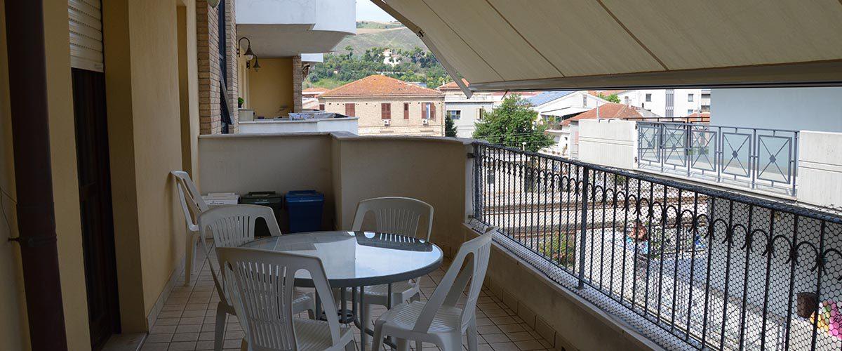 Appartamento Vacanze La Pineta 21 Roseto degli Abruzzi 24