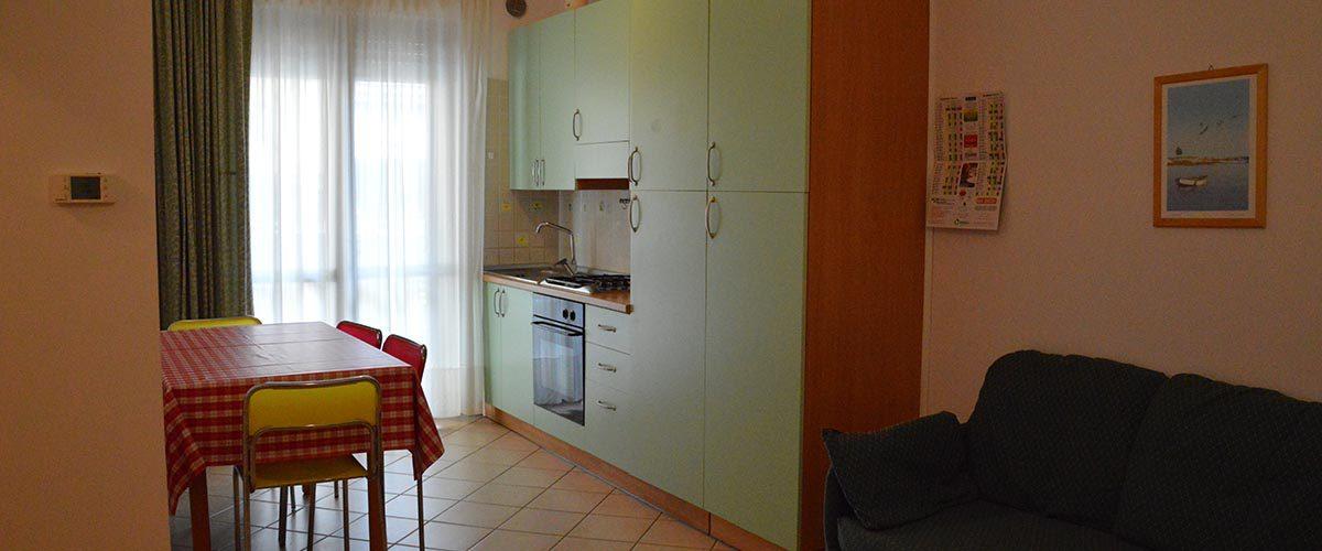 Appartamento Vacanze La Pineta 21 Roseto degli Abruzzi 25