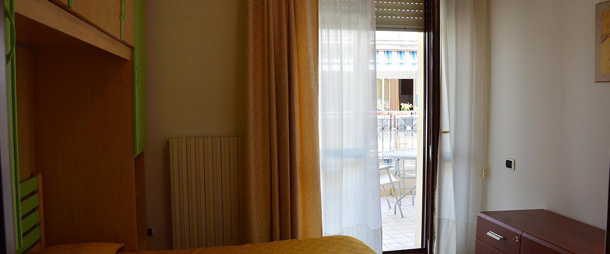 Appartamento Vacanze La Pineta 21 Roseto degli Abruzzi 4