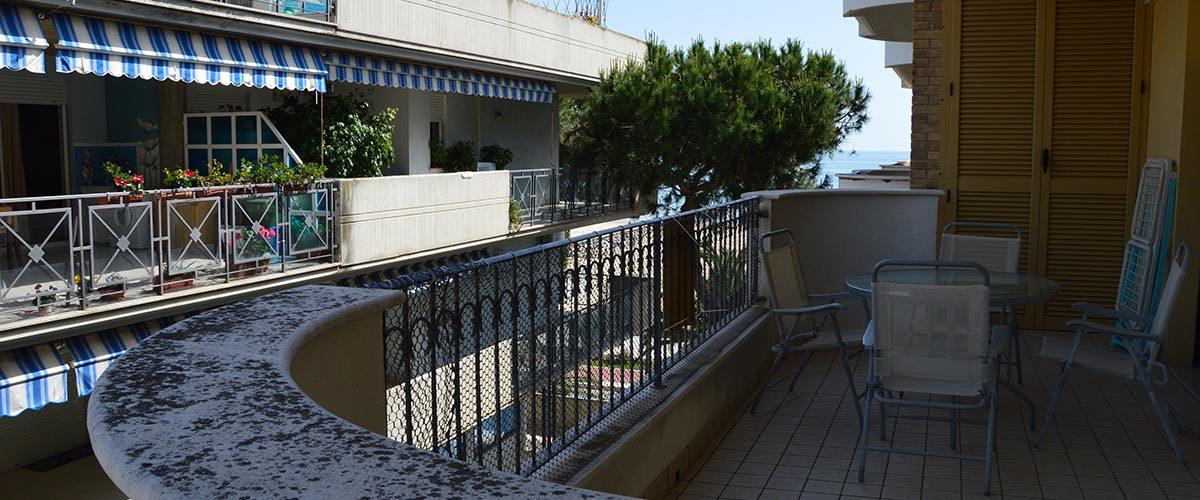 Appartamento Vacanze La Pineta 21 Roseto degli Abruzzi 8
