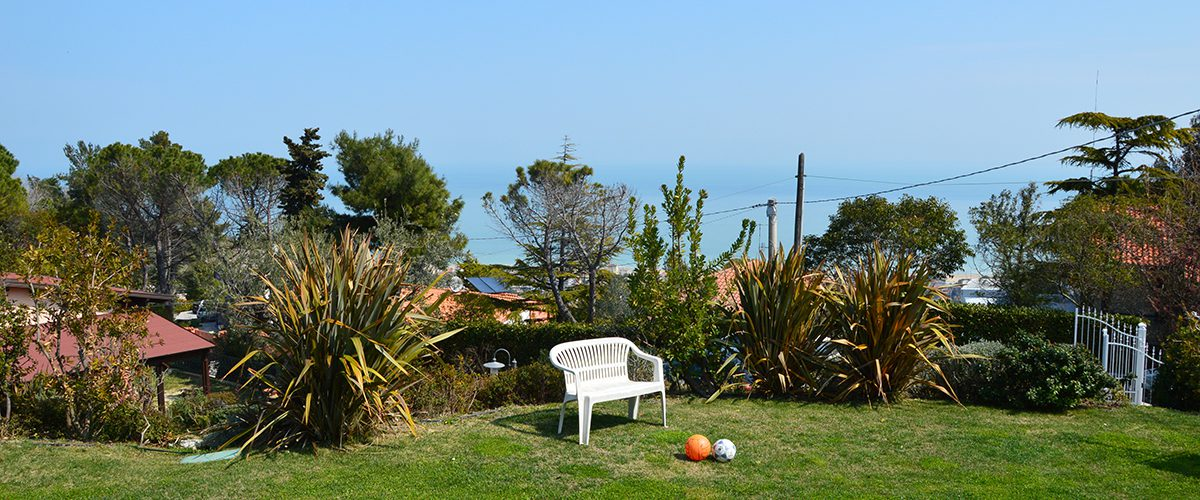 Casa campagna Villa Belsito Roseto degli Abruzzi 16