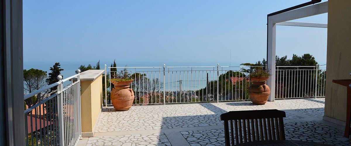 Casa campagna Villa Belsito Roseto degli Abruzzi 18