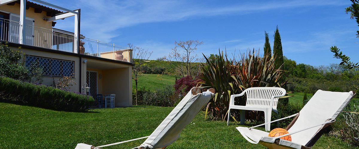 Casa campagna Villa Belsito Roseto degli Abruzzi 21