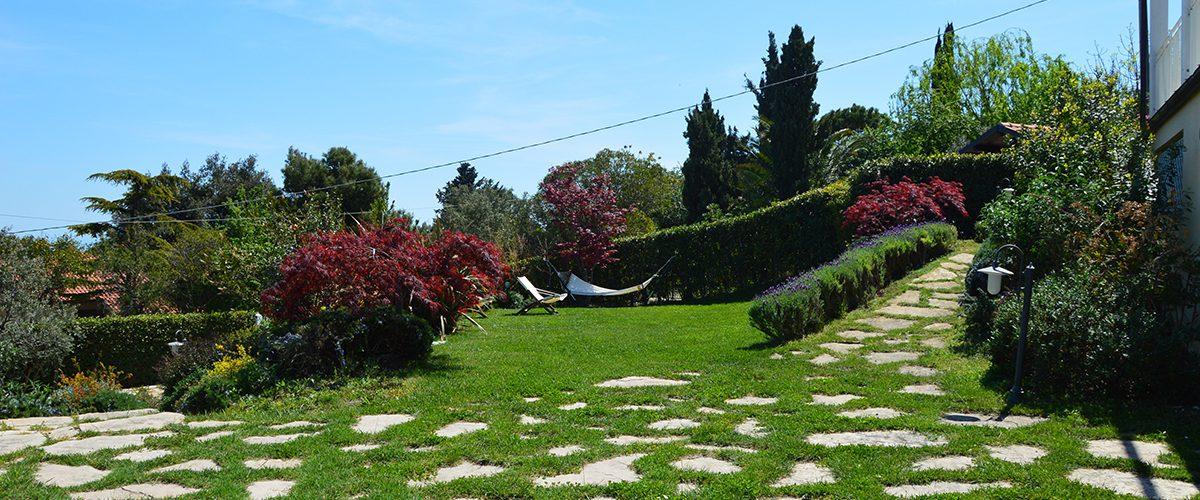 Casa campagna Villa Belsito Roseto degli Abruzzi 22