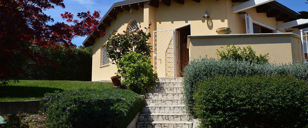 Casa di campagna Villa Belsito Roseto degli Abruzzi 1