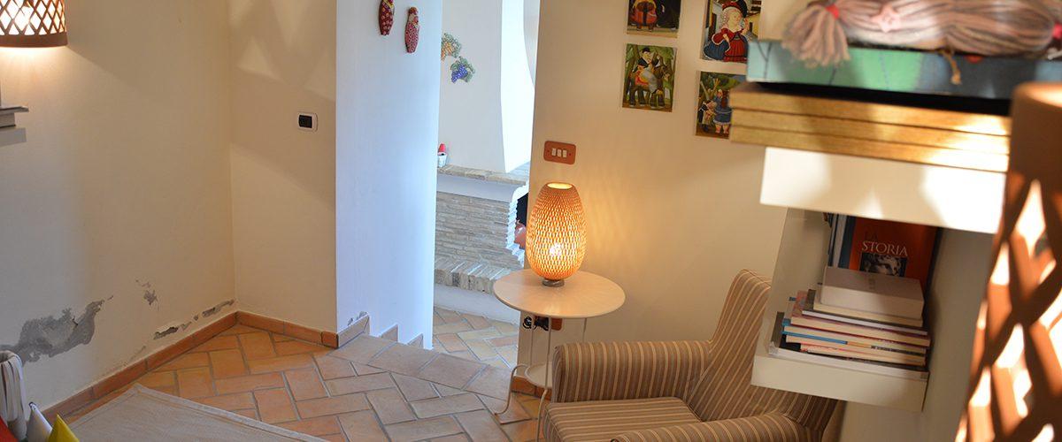Casa di campagna Villa Belsito Roseto degli Abruzzi 11