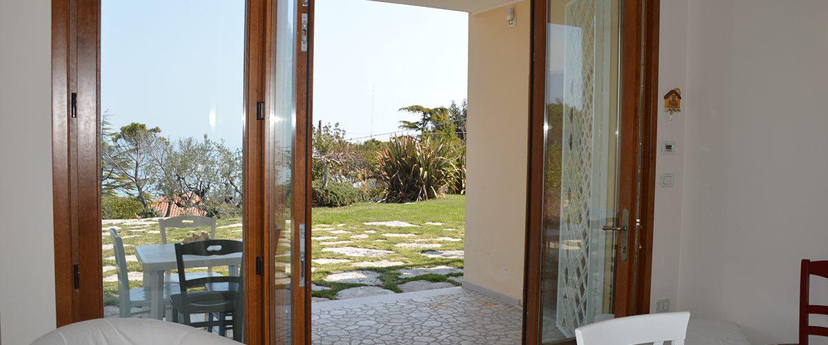 Casa di campagna Villa Belsito Roseto degli Abruzzi 7