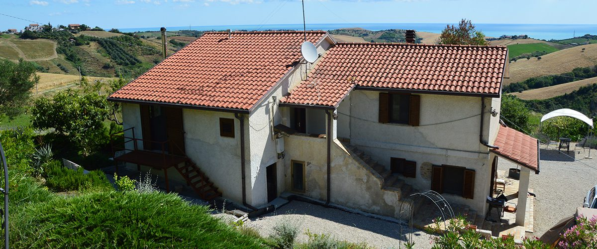 Casa di campagna Casa Serrani 1 Roseto degli Abruzzi 1 1