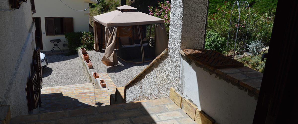 Casa di campagna Casa Serrani 2 Roseto degli Abruzzi 13
