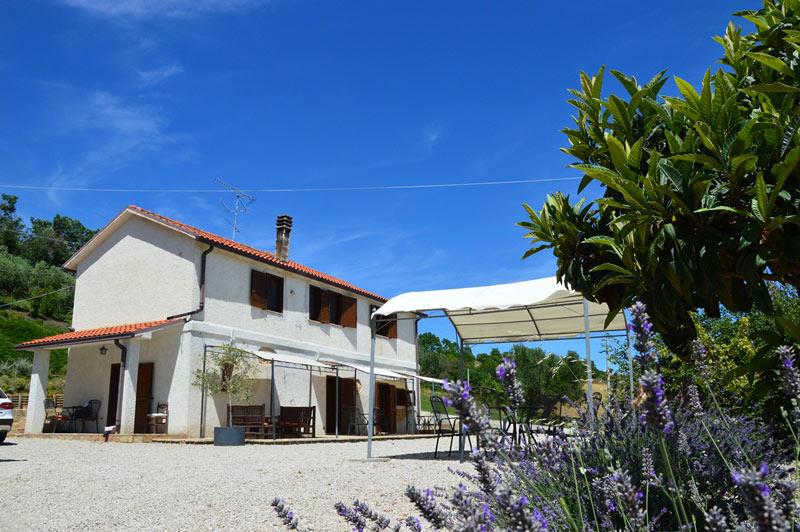 Casa Serrani 2