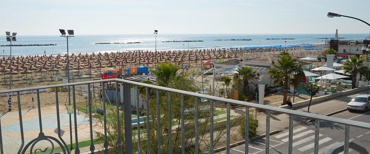 Appartamento Vacanze Villetta Brocco Secondo Piano Roseto degli Abruzzi 2
