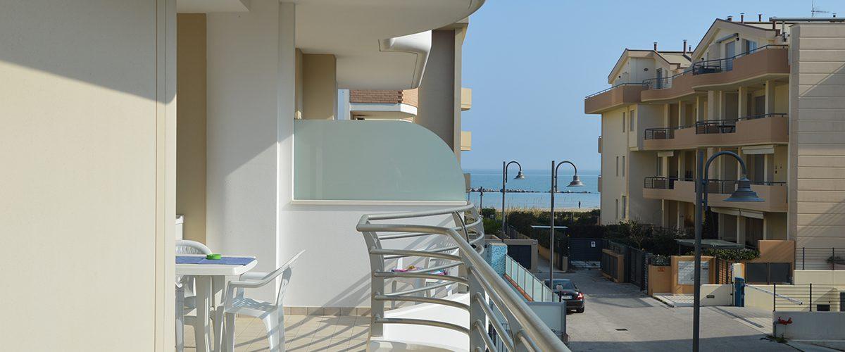 Appartamenti Vacanze Croazia 4 Roseto degli Abruzzi 10
