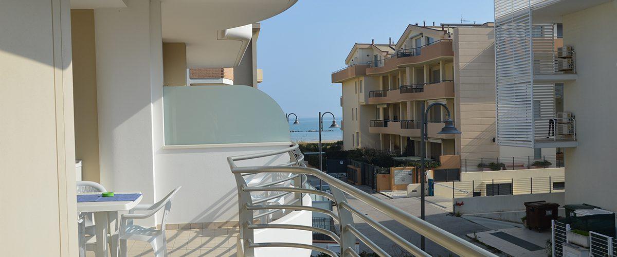 Appartamenti Vacanze Croazia 4 Roseto degli Abruzzi 12