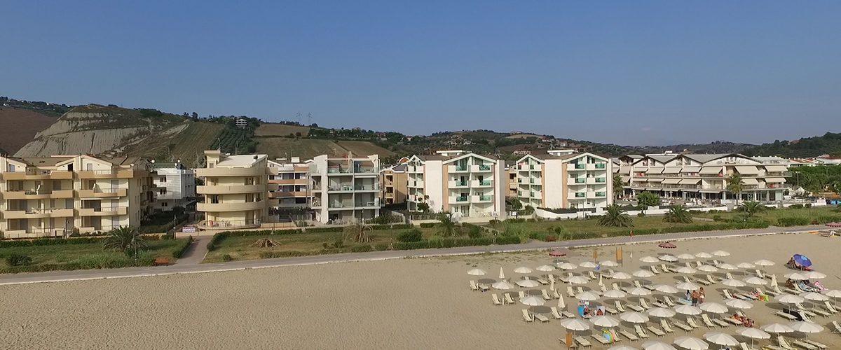 Appartamenti Vacanze Croazia 4 Roseto degli Abruzzi 19
