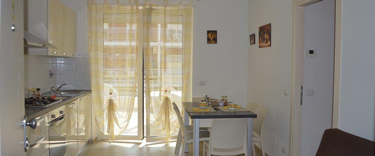Appartamenti Vacanze Croazia 4 Roseto degli Abruzzi 3