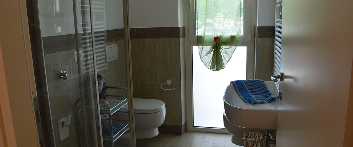 Appartamenti Vacanze Croazia 4 Roseto degli Abruzzi 8