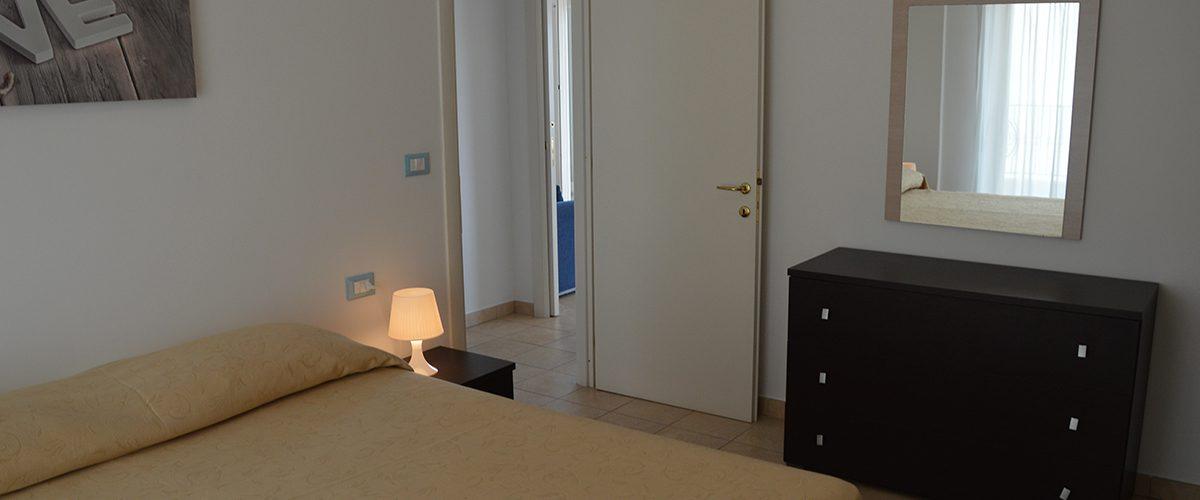 Appartamento Vacanze Villetta Brocco Primo Piano Roseto degli Abruzzi 10